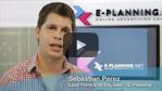 E-PLANNING.NET Sebastian Perez discute a importância da segmentação geográfica
