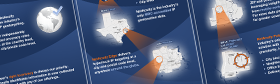Infographic: Mapping IP Geolocation's Granularity – The NetAcuity Solution Suite