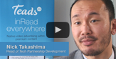 Interview: Teads.tv on IP Geolocation's Impact on Outstreaming