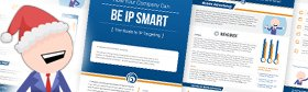 Be IP Smart Guide, Holiday Preview